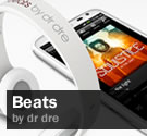 HTC Beats by Dr Dre