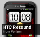 HTC Rezound deals