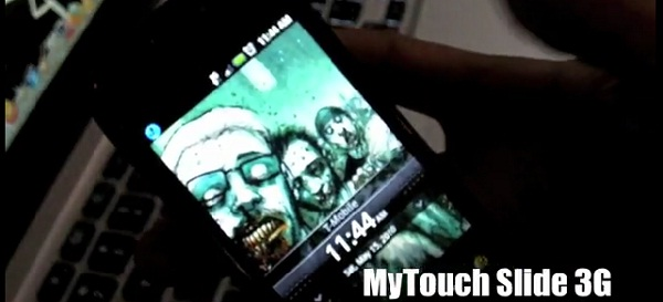 mytouch slide review video