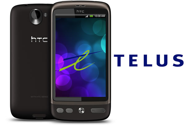 Telus to launch HTC Triumph before August