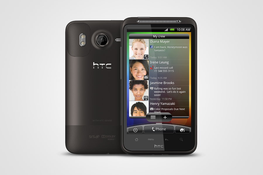 htc desire hd - photo #15