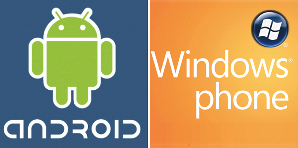 HTC HD2 dual boot Android and Windows Phone 7