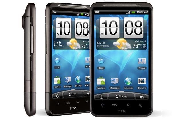 Official: AT&T HTC Inspire 4G launching on February 13th, price set at $99