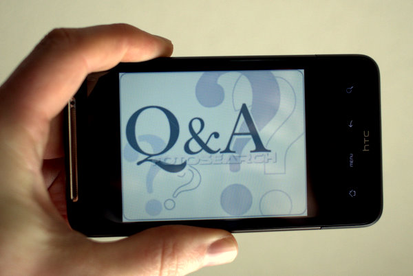 HTC Inspire 4G: your questions, our answers