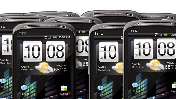 HTC Sensation quickly becomes the coolest kid on the block as UK carriers quickly line up