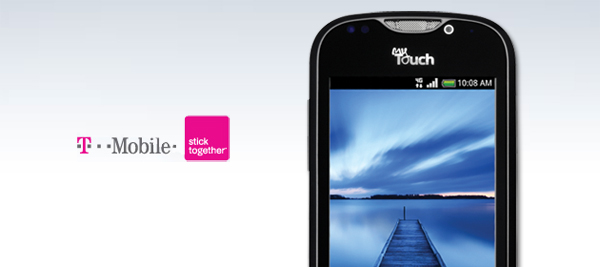 HTC's myTouch 4G Slide now available on T-Mobile's website