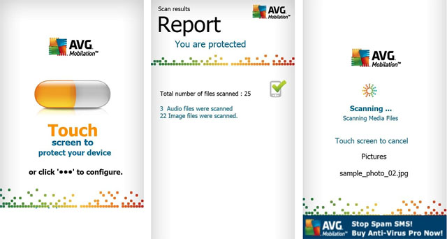 AVG Virus Scanner For Windows Phone Pulled For Privacy Invasion!