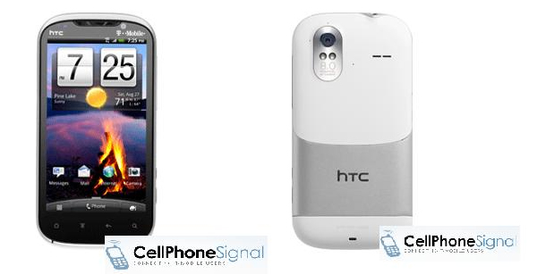 HTC Amaze 4G press images leak