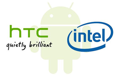 Rumor: Intel powered phones in HTC's future?