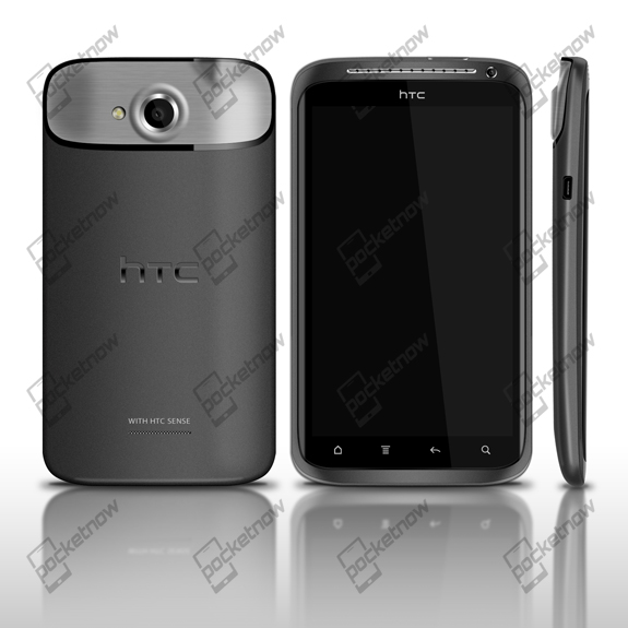 HTC Endeavor identity crisis continues – phone to launch as the HTC One X?