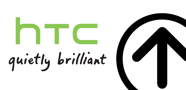 HTC shares spike nearly 6.5 percent due to HTC J launch in Taiwan