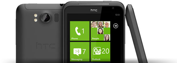 HTC Titan heading to AT&T on November 20 for $199