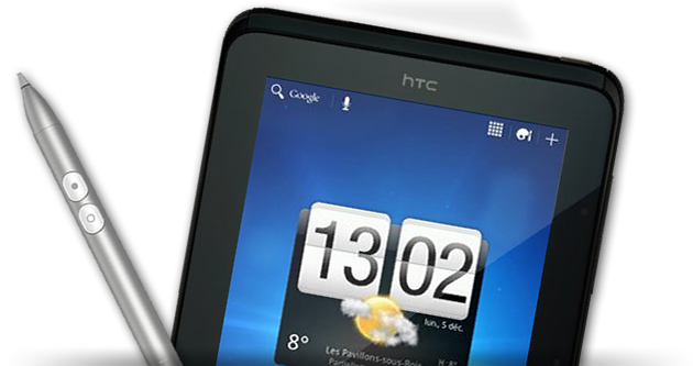 Christmas comes early, HTC EVO View 4G Honeycomb update now available