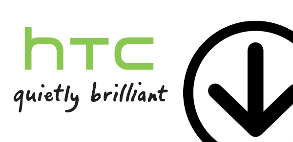 HTC profits for Q4 of 2011 drop as competition heats up in the Android segment