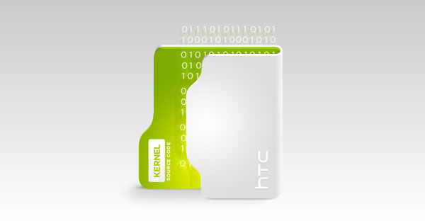 HTC Droid DNA source code now available on HTCDev