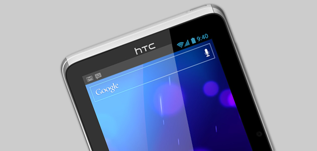 Android 4.0 update confirmed for the HTC Flyer