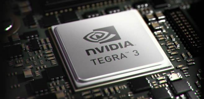 NVIDIA Tegra 3 orders confirmed for the HTC Edge