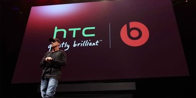 HTC and Beats Audio working on a new streaming music ...