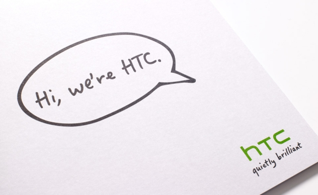 Taiwan Central Bank proposes an HTC bailout