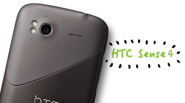 HTC Sensation and Sensation XE Android 4.0 test build now available