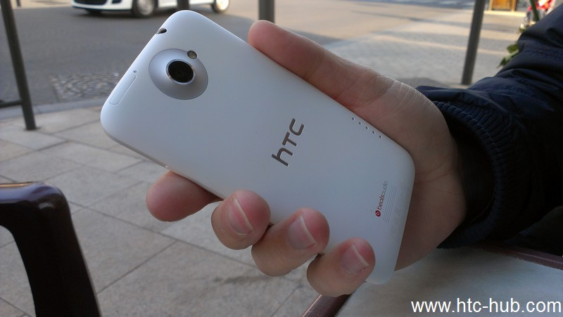 Best Buy email reveals AT&T's HTC One X to launch on May 6