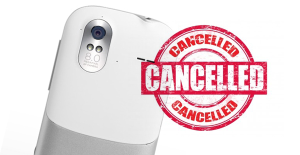 T-Mobile discontinues white HTC Amaze 4G