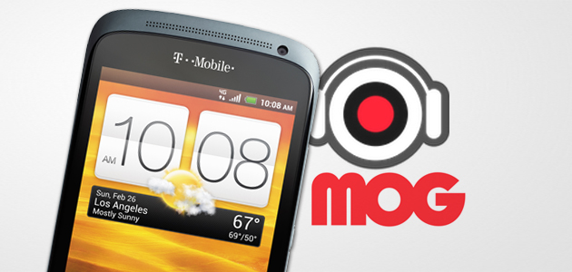 MOG playing to a new beat; gets acquired by Beats Audio