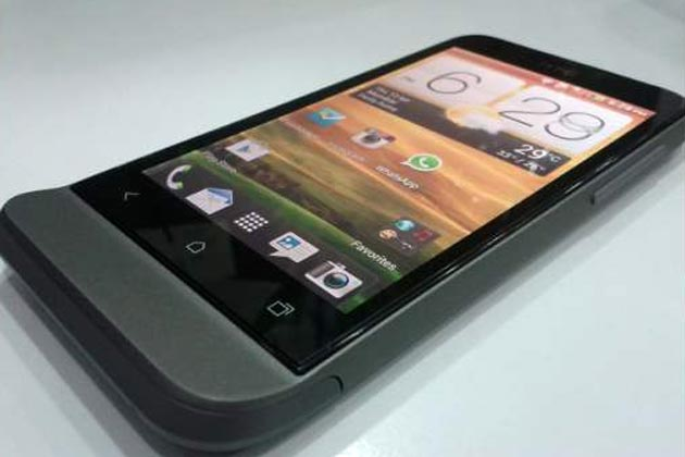HTC One V coming to U.S. carriers later this Summer