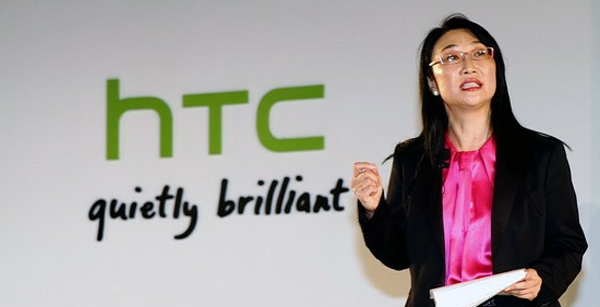 HTC's patent strategy to kick into overdrive with new purchases and applications