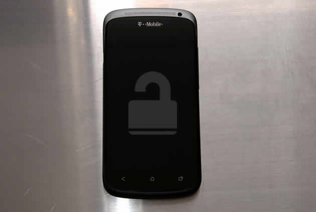 How to unlock the bootloader on the HTC One S