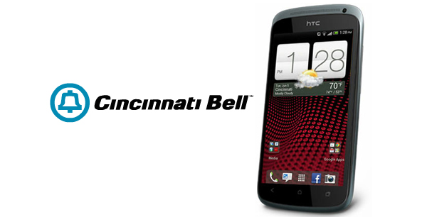 HTC One S heading to Cincinnati Bell on June 25th for $199