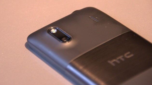 Sprint's HTC EVO Design 4G joins the Android 4.0 club