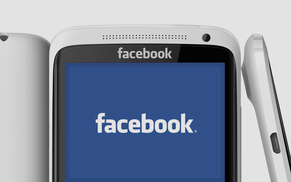 HTC and Facebook are looking to launch a new device in 2013