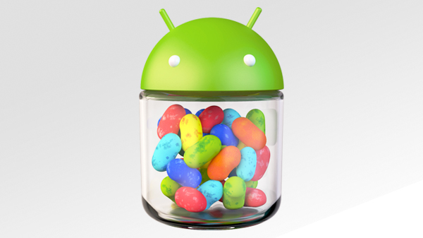 Jelly Bean for the HTC One S draws a step closer