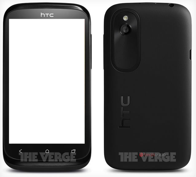 HTC Proto to launch as HTC Desire X?