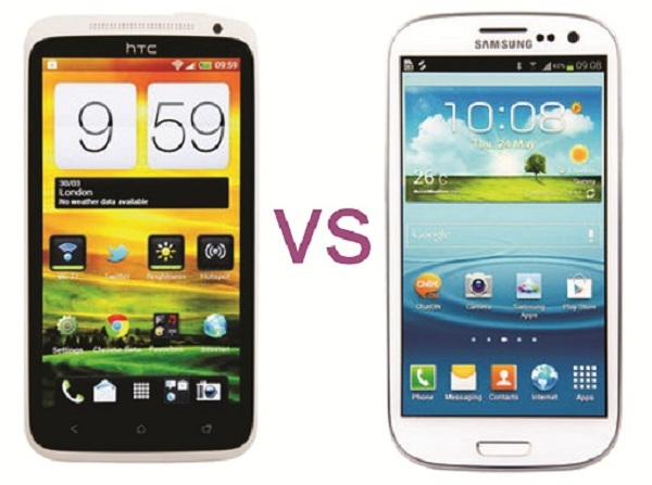 HTC-One-X-vs-Samsung-Galaxy-S3