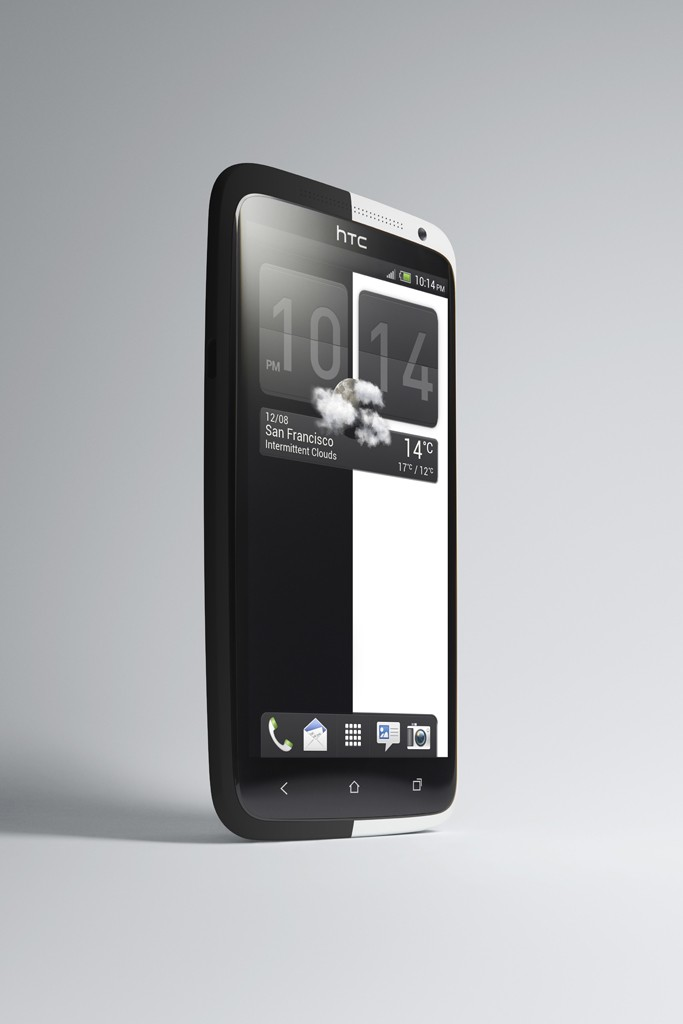 Here's your chance to win a limited edition Cushnie et Ochs HTC One X