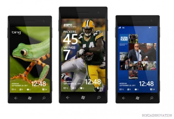 Rumor: Windows Phone 8 to have Live Wallpapers