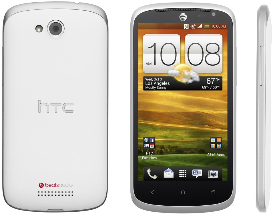 Mid Range Htc One Vx Heading To At Amp T In The Coming Months