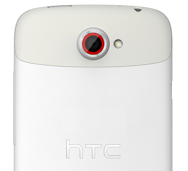 White HTC One S SE (Special Edition) with 64GB of storage heading to Taiwan