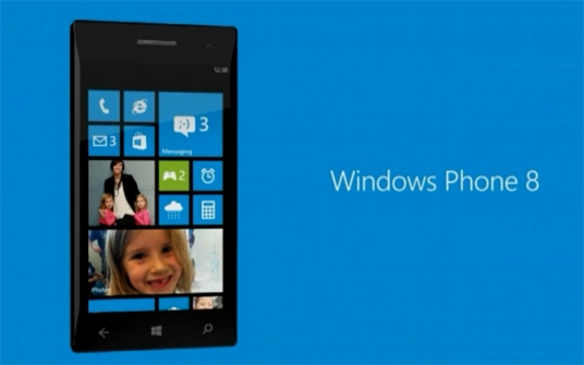 Windows Phone 8 Features Announced