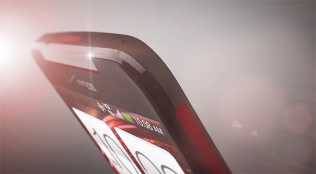 HTC Droid DNA now available from Verizon
