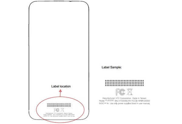 HTC DROID DNA passes through the FCC