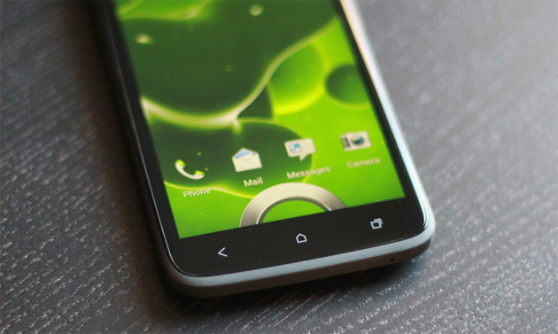 Updated –  HTC One X Android 4.1 update rolling out across the globe