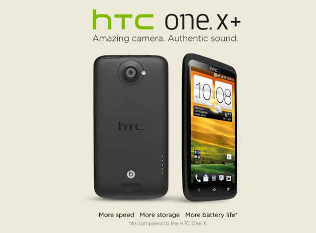 HTC is giving away an HTC One X+ and Pandora service
