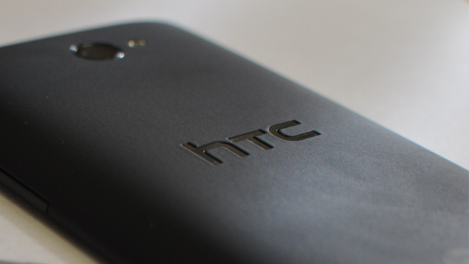 HTC's November numbers show a slight improvement thanks to new device launches