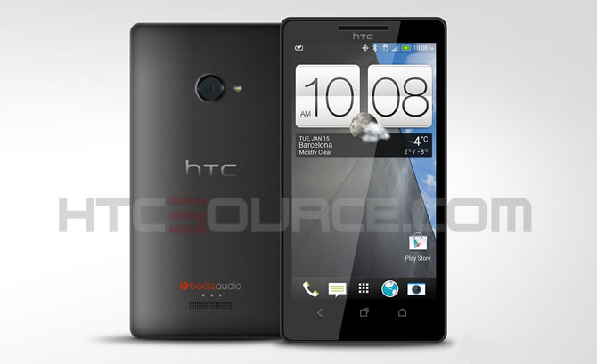 HTC M7 revealed in high-resolution render