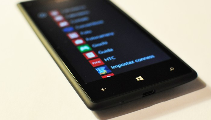 Review: Windows Phone 8X by HTC