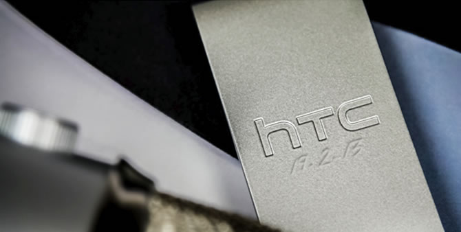 'Let's get elemental' – HTC reveals it has a soft spot for metals