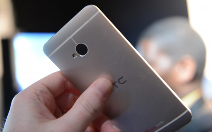 Component supply issues could lead to HTC One shortages at launch